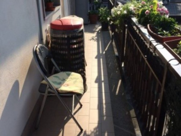 Appartamento in vendita a Lodi Vecchio, Con giardino, 105 mq - Foto 4