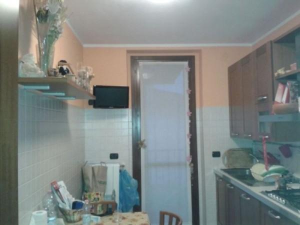 Appartamento in vendita a Borgo San Giovanni, Con giardino, 65 mq - Foto 4