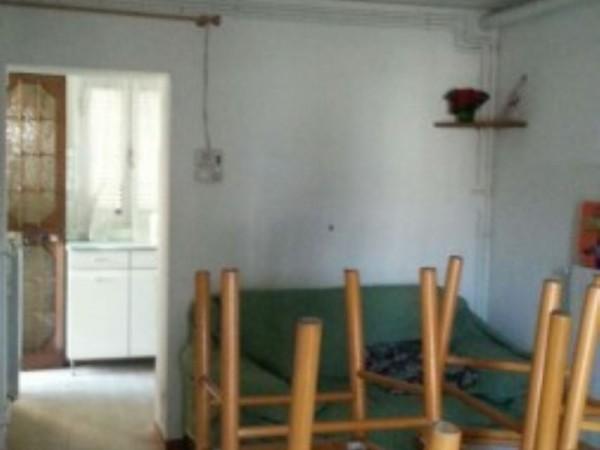 Casa indipendente in vendita a Brembio, Con giardino, 100 mq - Foto 5