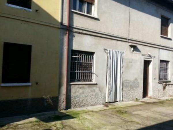 Casa indipendente in vendita a Brembio, Con giardino, 100 mq - Foto 6