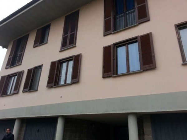 Appartamento in vendita a Mairago, Con giardino, 90 mq - Foto 8