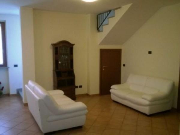 Villa in vendita a Mairago, Con giardino, 190 mq - Foto 6