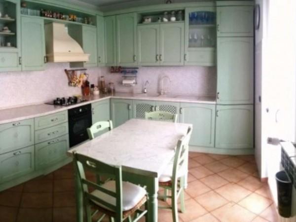 Villa in vendita a Mairago, Con giardino, 190 mq - Foto 8