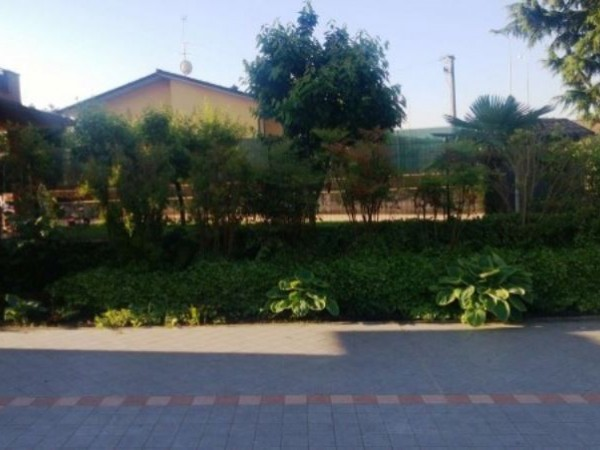 Villa in vendita a Mairago, Con giardino, 190 mq - Foto 10