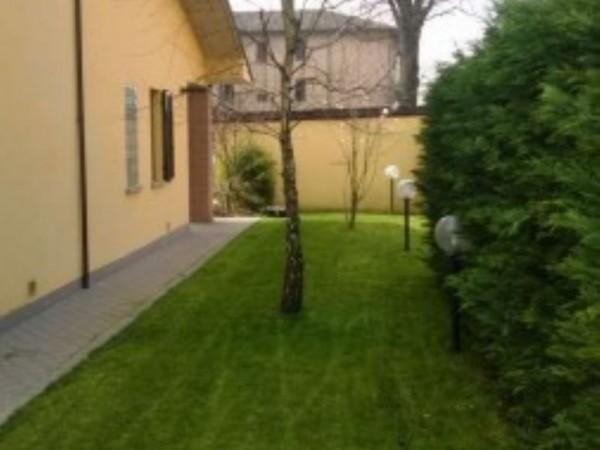 Villa in vendita a Mairago, Con giardino, 190 mq - Foto 9