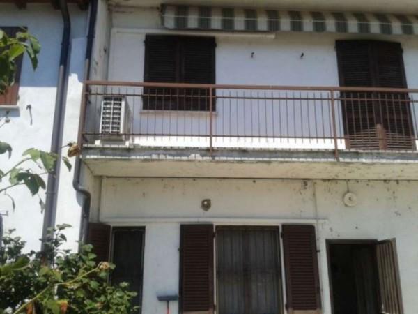 Casa indipendente in vendita a Mairago, Con giardino, 115 mq - Foto 1