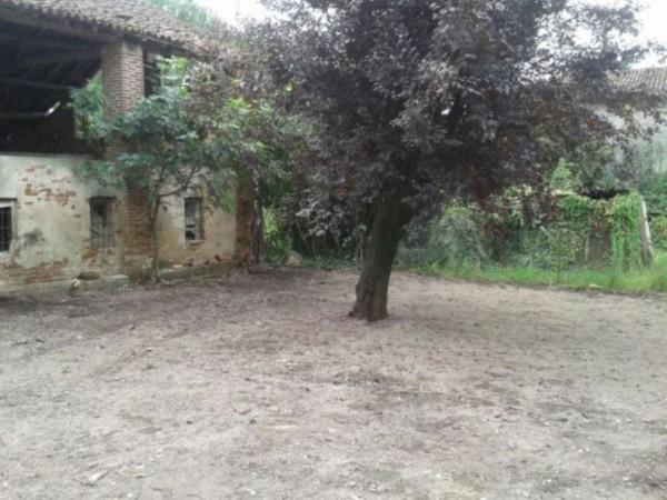 Casa indipendente in vendita a Mairago, Con giardino, 115 mq - Foto 3