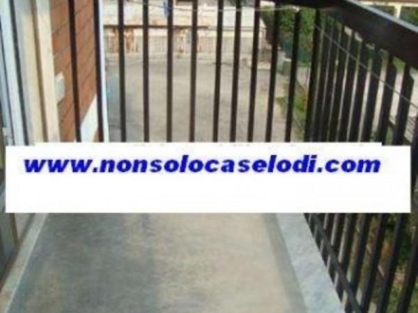 Appartamento in vendita a Montanaso Lombardo, 100 mq - Foto 7