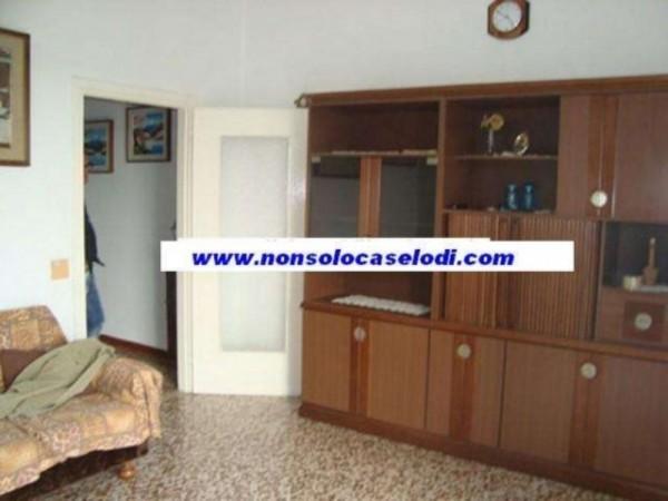 Appartamento in vendita a Montanaso Lombardo, 100 mq - Foto 8