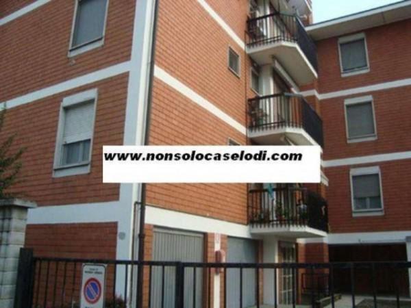 Appartamento in vendita a Montanaso Lombardo, 100 mq