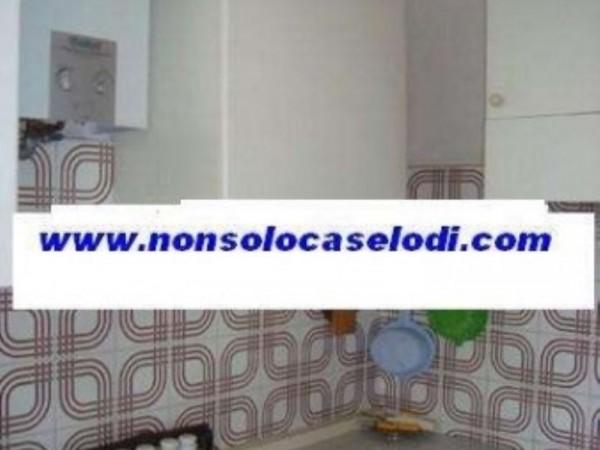 Appartamento in vendita a Montanaso Lombardo, 100 mq - Foto 6