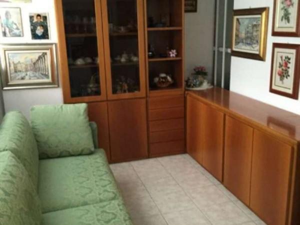 Villetta a schiera in vendita a Ossago Lodigiano, Con giardino, 130 mq - Foto 10