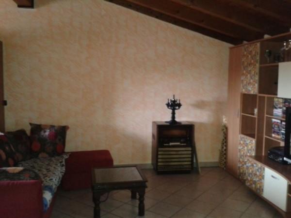 Appartamento in vendita a Ossago Lodigiano, 57 mq - Foto 6
