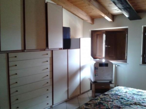 Appartamento in vendita a Ossago Lodigiano, 57 mq