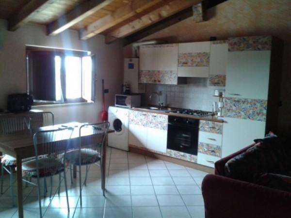 Appartamento in vendita a Ossago Lodigiano, 57 mq - Foto 3