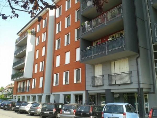 Appartamento in vendita a Lodi, 58 mq