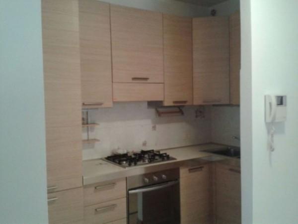 Appartamento in vendita a Lodi, Con giardino, 58 mq - Foto 4