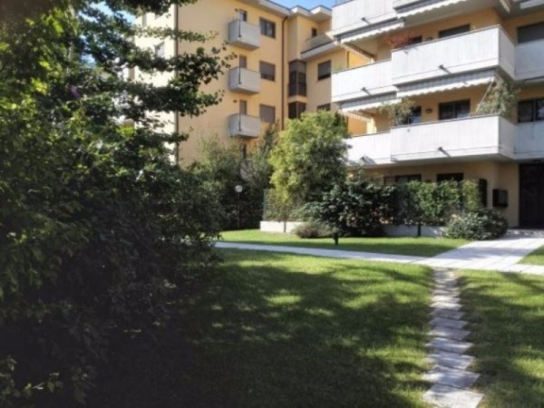 Appartamento in vendita a Lodi, Con giardino, 58 mq - Foto 5