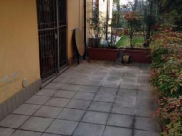 Appartamento in vendita a Lodi, Con giardino, 58 mq - Foto 6
