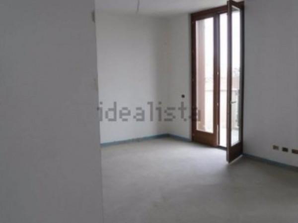 Appartamento in vendita a Lodi, Con giardino, 155 mq - Foto 5