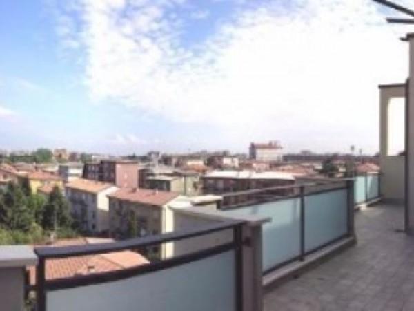 Appartamento in vendita a Lodi, Con giardino, 155 mq - Foto 1