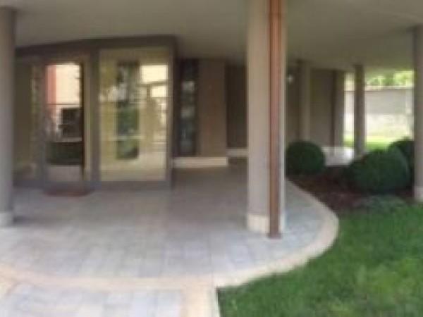 Appartamento in vendita a Lodi, Con giardino, 155 mq - Foto 2