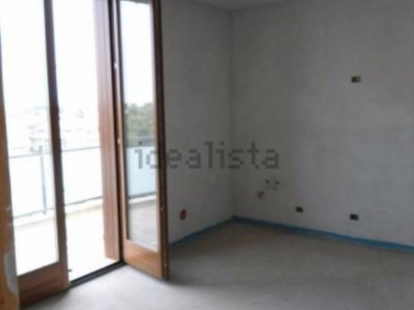 Appartamento in vendita a Lodi, Con giardino, 155 mq - Foto 4