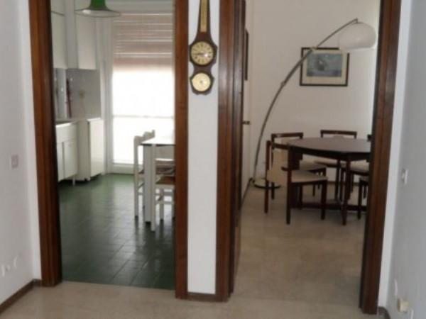 Appartamento in vendita a Lodi, 115 mq