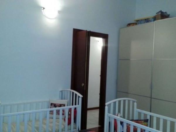 Appartamento in vendita a Lodi, Con giardino, 65 mq - Foto 5