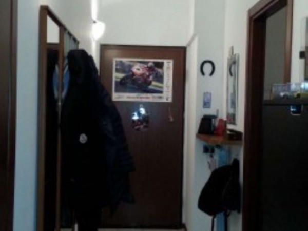 Appartamento in vendita a Lodi, Con giardino, 65 mq - Foto 7