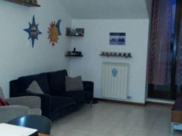 Appartamento in vendita a Lodi, Con giardino, 65 mq - Foto 1