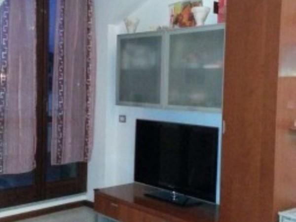 Appartamento in vendita a Lodi, Con giardino, 65 mq - Foto 9