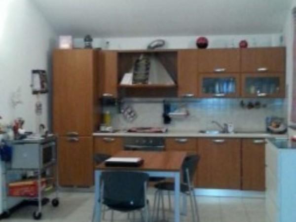 Appartamento in vendita a Lodi, Con giardino, 65 mq - Foto 10