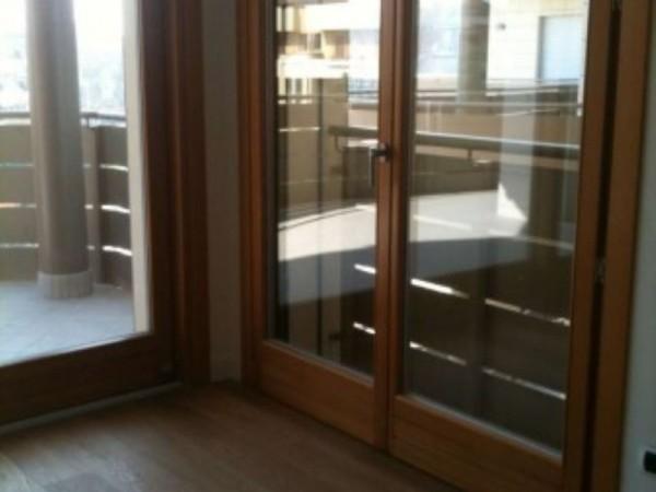 Appartamento in vendita a Lodi, Con giardino, 79 mq - Foto 3