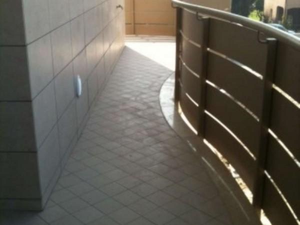 Appartamento in vendita a Lodi, Con giardino, 79 mq - Foto 10
