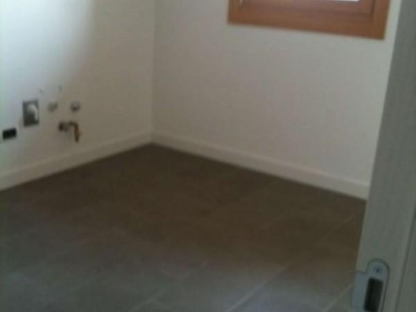 Appartamento in vendita a Lodi, Con giardino, 79 mq - Foto 4