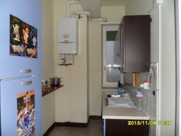 Appartamento in vendita a Lodi, 108 mq
