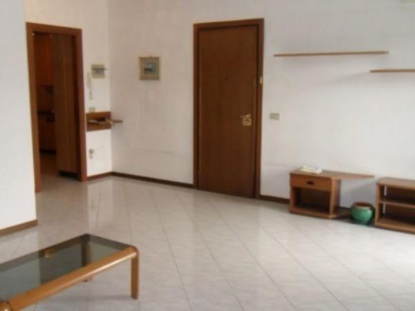 Appartamento in vendita a Lodi, Con giardino, 90 mq - Foto 6