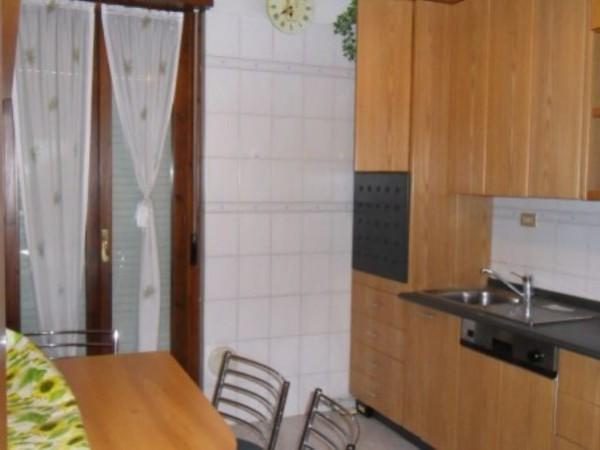 Appartamento in vendita a Lodi, Con giardino, 90 mq - Foto 7