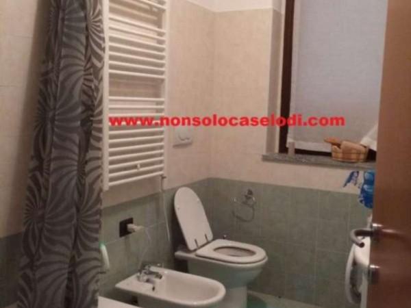 Appartamento in vendita a Lodi, Arredato, 70 mq - Foto 12