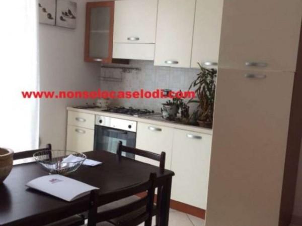 Appartamento in vendita a Lodi, Arredato, 70 mq - Foto 14