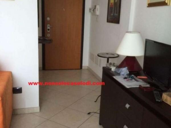 Appartamento in vendita a Lodi, Arredato, 70 mq
