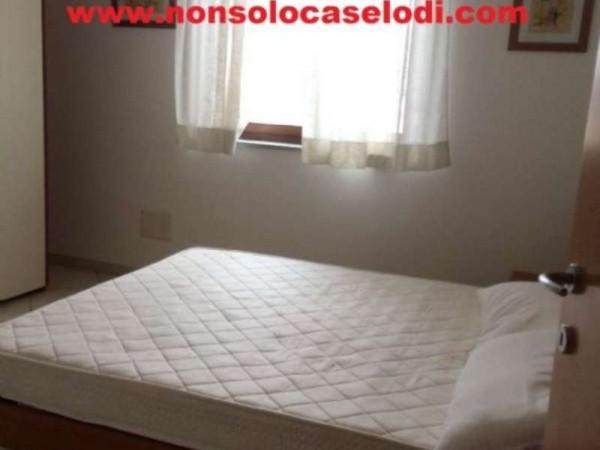 Appartamento in vendita a Lodi, Arredato, 70 mq - Foto 9