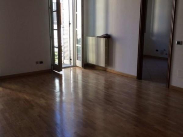 Appartamento in vendita a Lodi, 93 mq