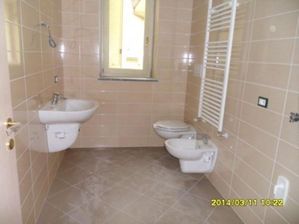 Appartamento in vendita a Lodi, Con giardino, 70 mq - Foto 10