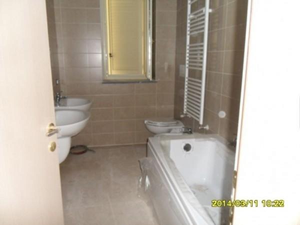 Appartamento in vendita a Lodi, Con giardino, 70 mq - Foto 8