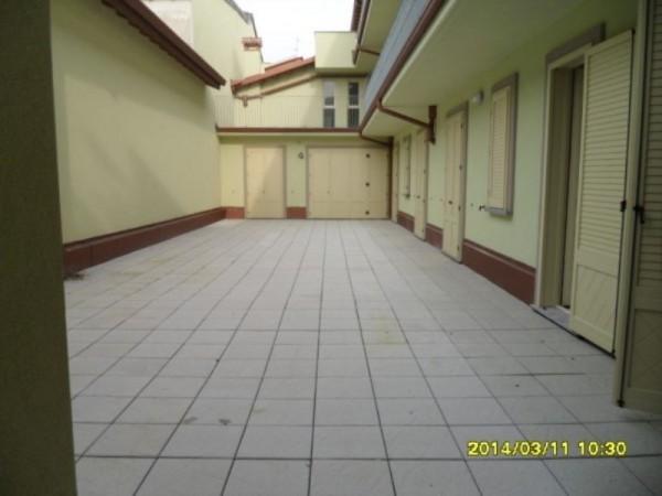 Appartamento in vendita a Lodi, Con giardino, 70 mq - Foto 6