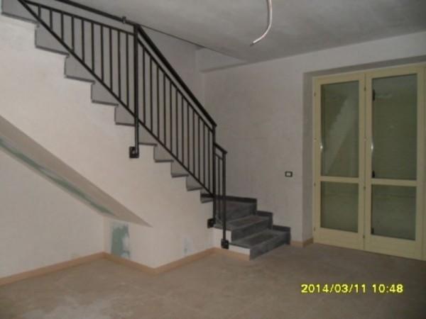 Appartamento in vendita a Lodi, Con giardino, 70 mq - Foto 3