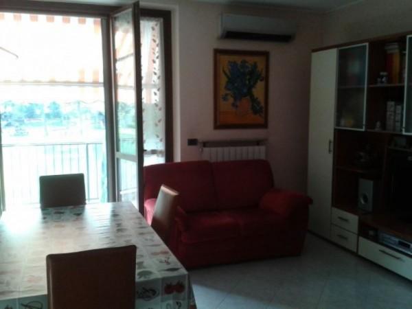 Appartamento in vendita a Massalengo, 88 mq