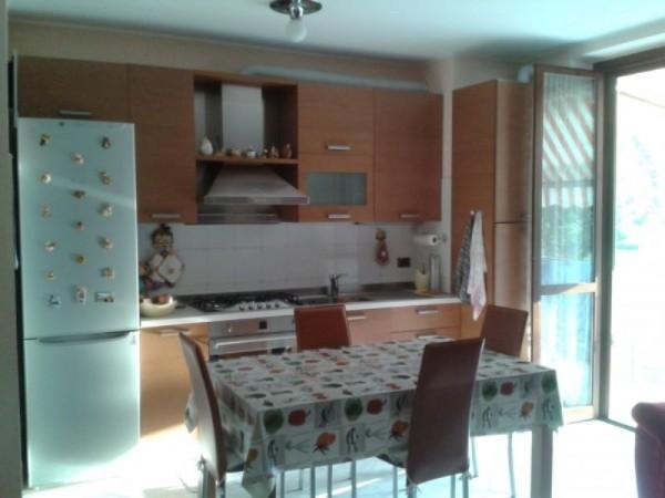 Appartamento in vendita a Massalengo, 88 mq - Foto 3